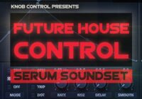 Future House Control for Serum