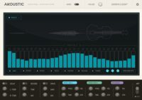 Sampleson Akoustic Spectral Synthesizer v1.1 WIN & MACOSX