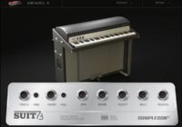Sampleson Suit73 v1.4.1 WIN & MACOSX