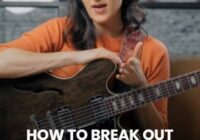 Pickup Music How To Break Out Of The Box TUTORIAL